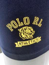 Boxer Polo Ralph Lauren Athletics Azul Marino