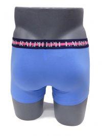Boxer Polo Ralph Lauren en azul celeste
