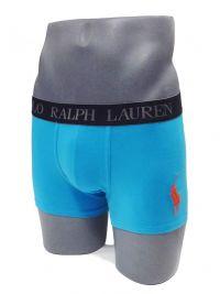 Boxer Polo Ralph Lauren en turquesa