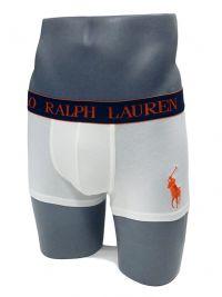 Boxer Polo Ralph Lauren en blanco