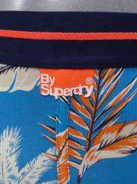 Boxer Superdry Hawaiian Paraíso