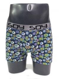 Boxer Soy Underwear Televisión