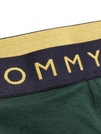 Boxer Tommy Hilfiger Trunk Verde