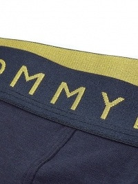 Boxer Tommy Hilfiger Trunk Marino