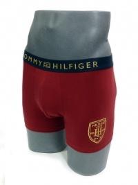 Boxer Tommy Hilfiger Trunk Burdeos