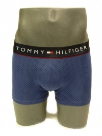 Boxer Tommy Hilfiger Trunk Flex Dot