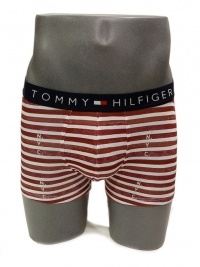 Boxer Tommy Hilfiger Trunk NYC Stripe