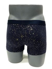 Boxer Tommy Hilfiger Organic Cotton con Estrellas