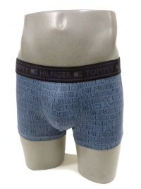 Boxer Tommy Hilfiger Microfibra Trunk Repeat Logo