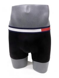 Boxer Tommy Hilfiger Trunk Color Block Black