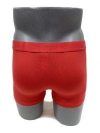 Boxer Tommy Hilfiger Original en microfibra Tango Red
