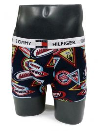 Boxer Tommy Hilfiger Organic Cotton Print
