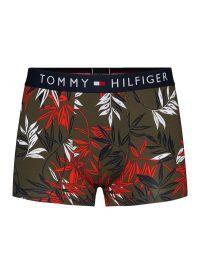 Boxer Tommy Hilfiger en microfibra estampado Bamboo