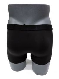 Boxer Tommy Hilfiger Original en microfibra Black