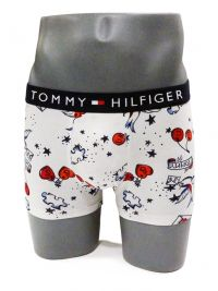 Boxer Tommy Hilfiger Original Tattoo