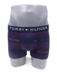 Boxer Tommy Hilfiger Trunk Logo Rose Red