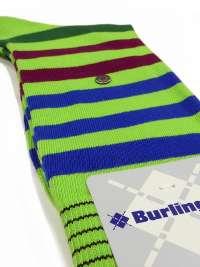 Calcetín Burlington Blackpool Verde
