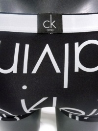 Boxer Calvin Klein One Micro C.K.