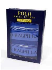 3 Pack Boxers Polo Ralph Lauren RAM