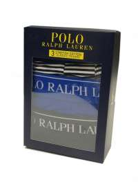 3 Pack Boxers Polo Ralph Lauren ANR