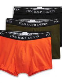 3 Pack Boxers Polo Ralph Lauren NVN