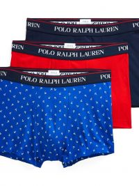 3 Pack Boxers Polo Ralph Lauren ARM