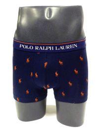 3 Pack Boxers Polo Ralph Lauren VAMN