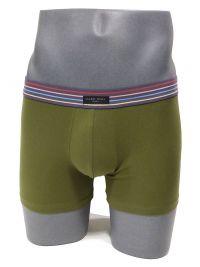 2 Pack Ysabel Mora Underwear Boxer Verde y Azul con naves