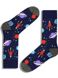 Calcetines John Frank mod. Space