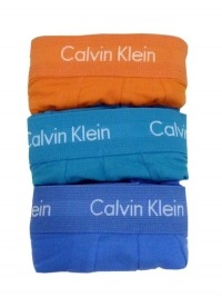 Pack 3 Boxers Calvin Klein Colores