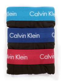 3 Pack Boxers Calvin Klein GHY