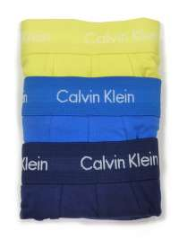3 Pack Boxers Calvin Klein HHS