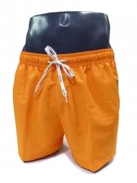 Bañador Calvin Klein Orange Popsicle
