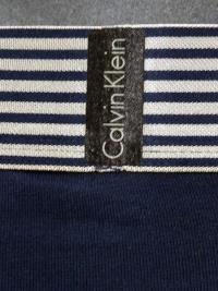 Boxer Calvin Klein Iron Strenght en azul