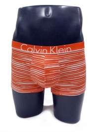 Boxer Calvin Klein Microfibra Naranja
