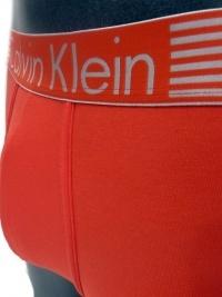 Boxer Calvin Klein Iron Strength Rojo