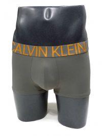 Calzoncillos Boxer Calvin Klein Statement 1981 en gris