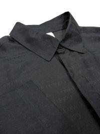 Pijama de Seda Calvin Klein Logo