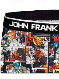 Boxer John Frank mod. Astronaut