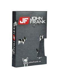 Boxer John Frank mod. Bulldog Grey