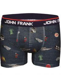 Boxer John Frank mod. Ripped