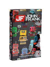 Boxer John Frank mod. Robotic