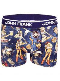 Boxer John Frank mod. KovBoy