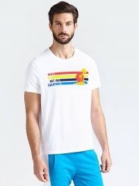 Camiseta GUESS surf California