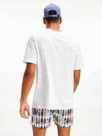Camiseta Tommy Hilfiger estilo Surfero