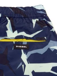 Bañador Diesel BMBX-Seasprint Camuflaje