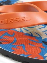 Chanclas Diesel Splish para Hombre