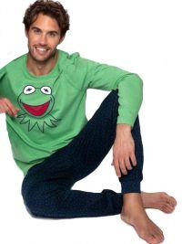 Pijama Disney con la rana Gustavo