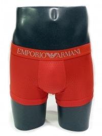 Boxer Emporio Armani Trendy Red
