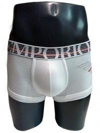 Boxer Emporio Armani Blanco